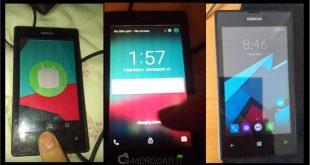 hack Android: Android su Nokia Lumia 525