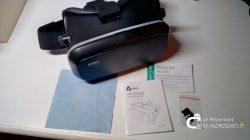 Aukey VR 3D occhiali visore di Realtà Virtuale