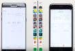 Smartphone Android vs Apple: Galaxy Note 7 schiacciato da iPhone 6S
