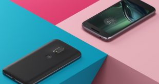 Lenovo Moto G Play