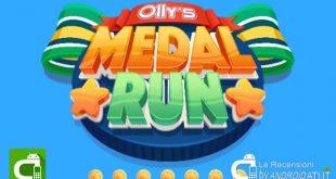 Olly's-Medal-Run-Copertina