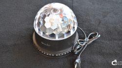 OxyLED ST-01 Mini Luce da Palco