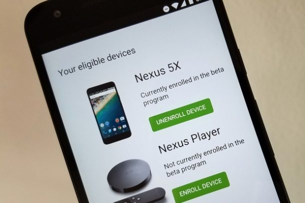 Guida Android: installare Android 7 Nougat