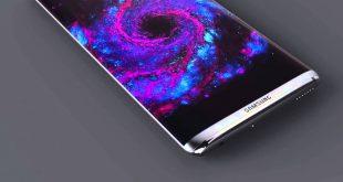 Galaxy S8 sarà disponibile solo con vetro curvo