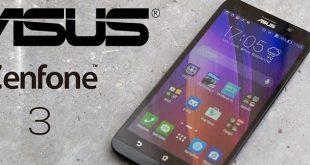 Asus Zenfone 3 arriva in italia