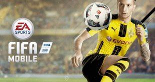 Come giocare a FIFA Mobile 2016-17
