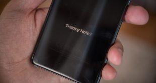 riconoscere i Galaxy Note 7 non difettosi