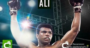 Muhammad Ali Puzzle King [Androidati]