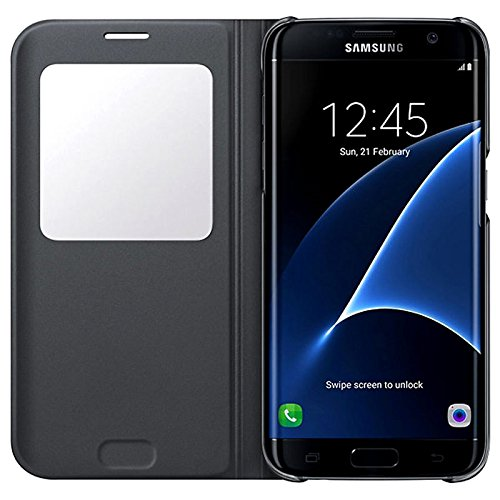 Cover Samsung S-View per galaxy S7