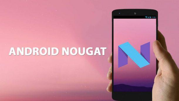 Ecco le novità di Android 7.1 Nougat