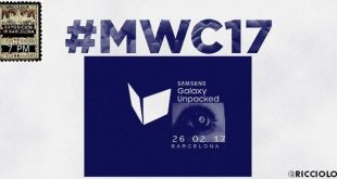Galaxy Unpacked 17 nuovo Galaxy S8