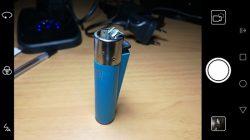 recensione Huawei P9 lite: Fotocamera