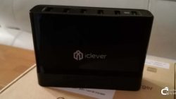 review iClever BoostCube IC-BC11