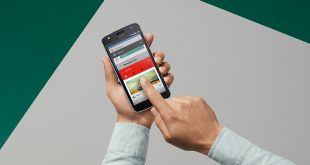 Motorola e android 7 Nougat