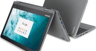 Chromebook Lenovo Flex 11