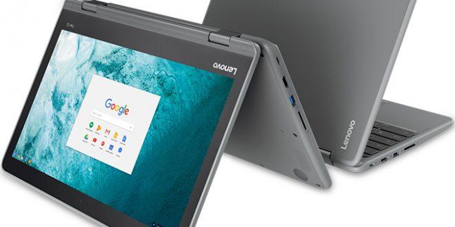 La Lenovo presenta il nuovo Chromebook Lenovo Flex 11