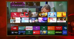 app android tv