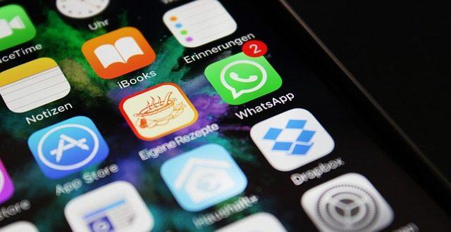 notifiche whatsapp