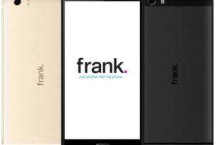 Frank Phone