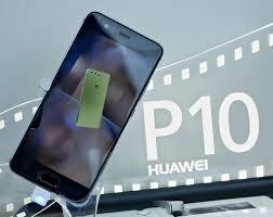Caratteristiche tecniche di Huawei P10