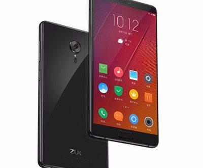 Zuk Edge riceve un aggiornamento: la Lenovo da speranza ai possessori del suo smartphone