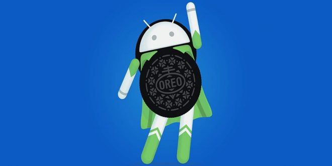 Android 8.0 Oreo in arrivo per Samsung Galaxy S7 e S7 edge