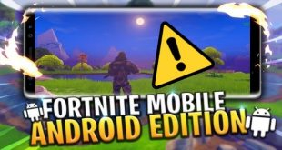android malware fake fortnite