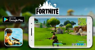 fortnite android release uscita