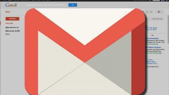 Gmail privacy
