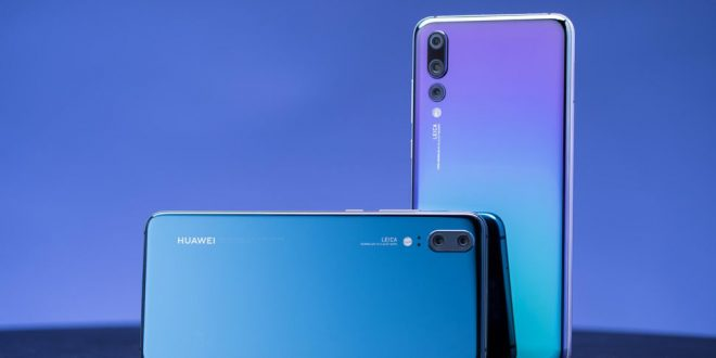 Huawei supera Apple