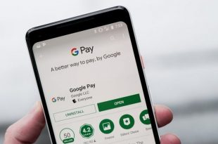 Google pay app scarica