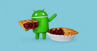 Android Pie dispositivi aggiornamento