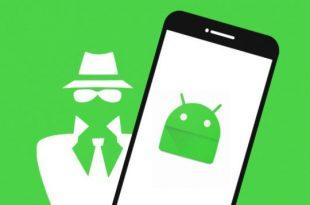 Pericolo phishing android password