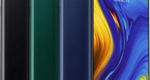 Xiaomi nuovo Mi Mix 3 prezzo