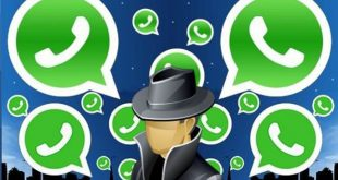 spiare whatsapp spia