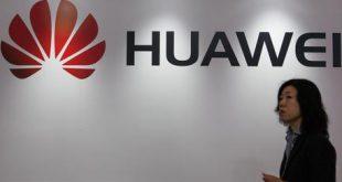 Huawei crisi