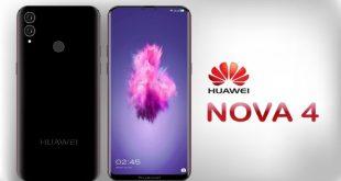 Huawei nova 4 specifiche prezzo italia