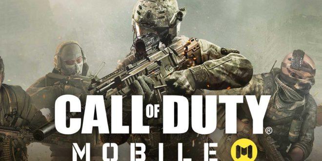 call of duty mobile uscita