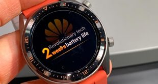 huawei GT android smartwatch