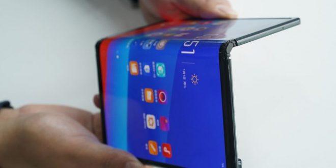 Huawei pronta a lanciare il suo smartphone pieghevole a Giugno