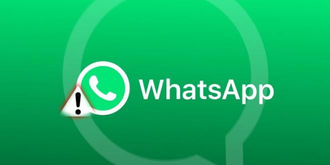 Whatsapp supporto