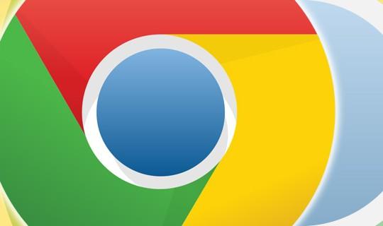 Chrome ads