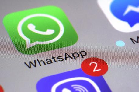 Whatsapp virus chiamata