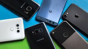Smartphone in calo ma Huawei vola!