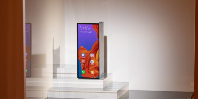 Stime al ribasso per Huawei