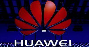 Huawei vendite