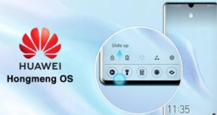 Ark Huawei