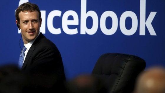 Ecco come Facebook spia gli utenti