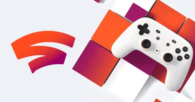 Google Stadia Connect in apertura della GamesCom 2019