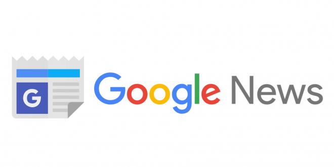 Novità per Google News